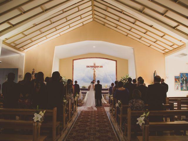 El matrimonio de Felipe y Maria Paz en San Bernardo, Maipo 11