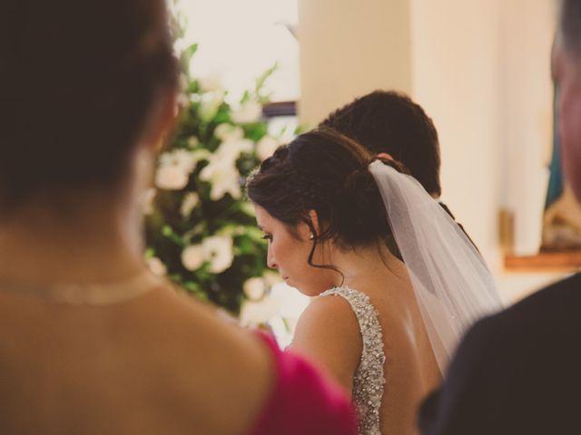 El matrimonio de Felipe y Maria Paz en San Bernardo, Maipo 16