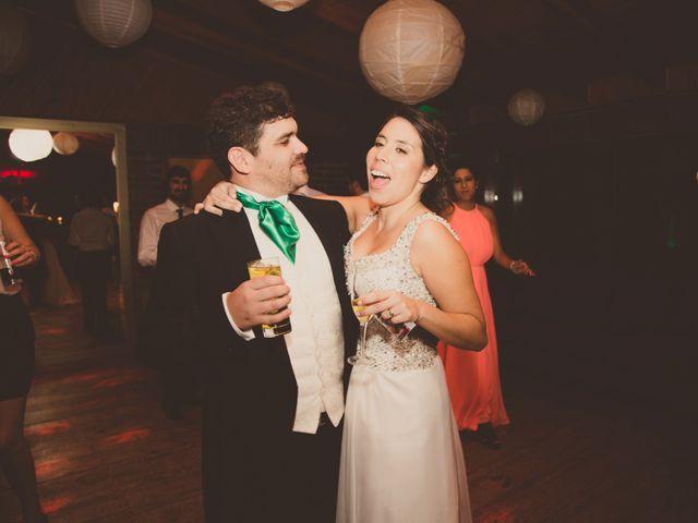 El matrimonio de Felipe y Maria Paz en San Bernardo, Maipo 26
