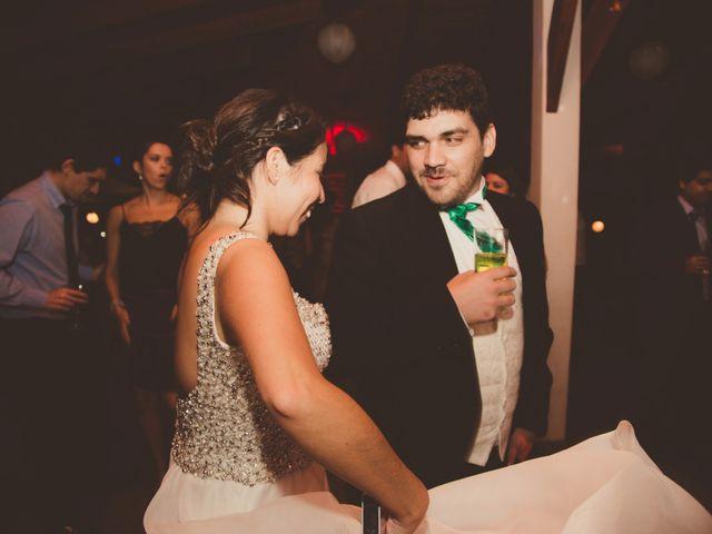 El matrimonio de Felipe y Maria Paz en San Bernardo, Maipo 28
