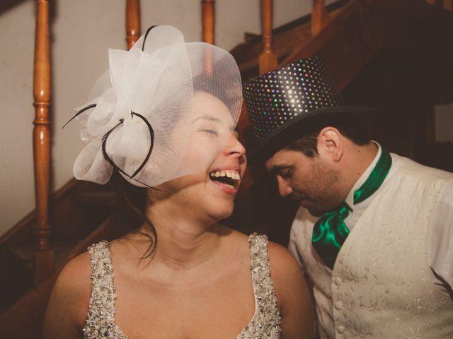 El matrimonio de Felipe y Maria Paz en San Bernardo, Maipo 30