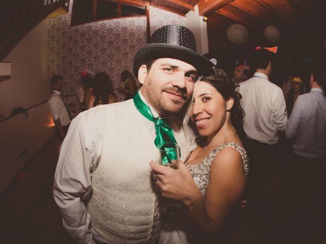 El matrimonio de Felipe y Maria Paz en San Bernardo, Maipo 32