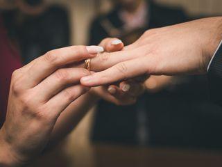 El matrimonio de Tamara y Ignacio 1