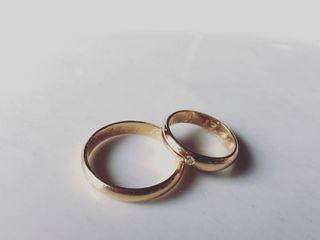 El matrimonio de Mariela y Martín  2