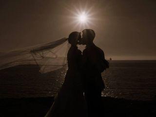 El matrimonio de Jonatan y Karina 2