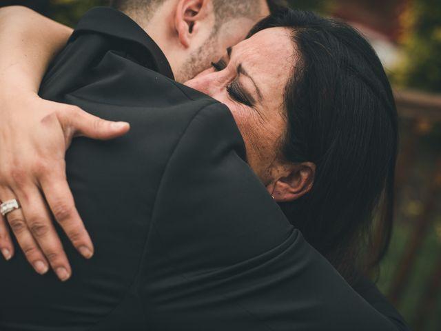 El matrimonio de Ignacio y Tamara en Pudahuel, Santiago 20