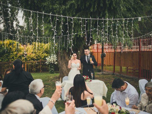 El matrimonio de Ignacio y Tamara en Pudahuel, Santiago 21