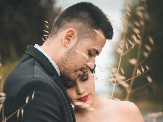 El matrimonio de Ignacio y Tamara en Pudahuel, Santiago 22