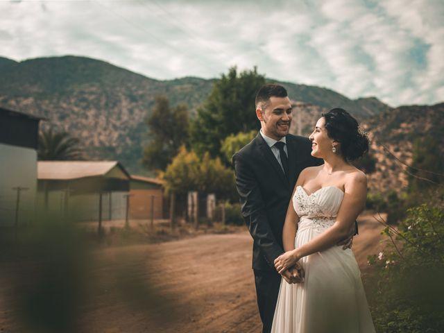 El matrimonio de Ignacio y Tamara en Pudahuel, Santiago 24
