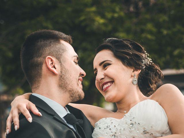 El matrimonio de Ignacio y Tamara en Pudahuel, Santiago 26