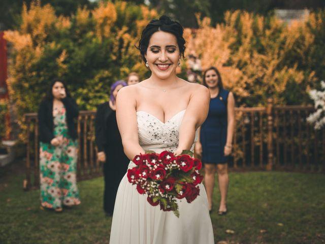 El matrimonio de Ignacio y Tamara en Pudahuel, Santiago 28