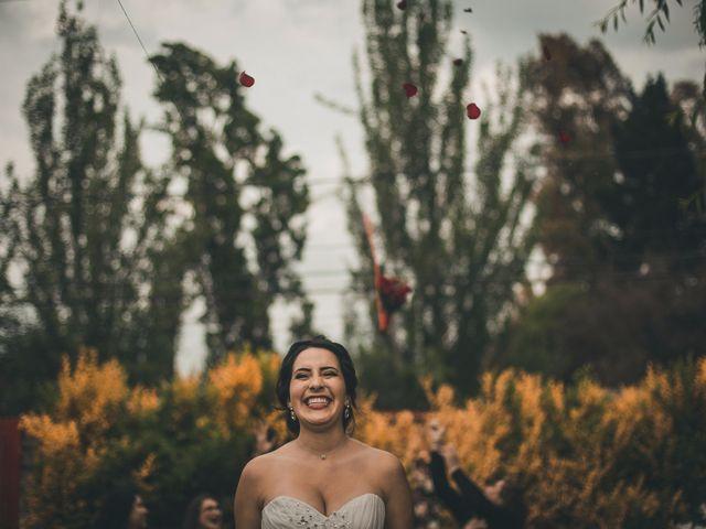 El matrimonio de Ignacio y Tamara en Pudahuel, Santiago 29