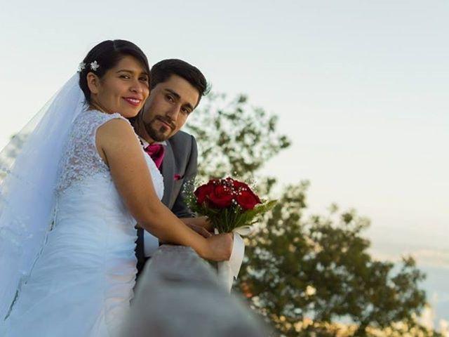 El matrimonio de Karina y Jonatan en Valparaíso, Valparaíso 2