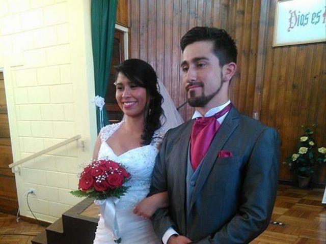 El matrimonio de Karina y Jonatan en Valparaíso, Valparaíso 4