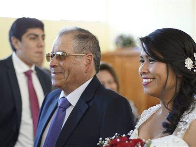 El matrimonio de Karina y Jonatan en Valparaíso, Valparaíso 5