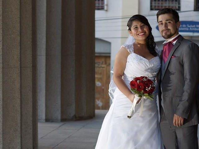 El matrimonio de Karina y Jonatan en Valparaíso, Valparaíso 6