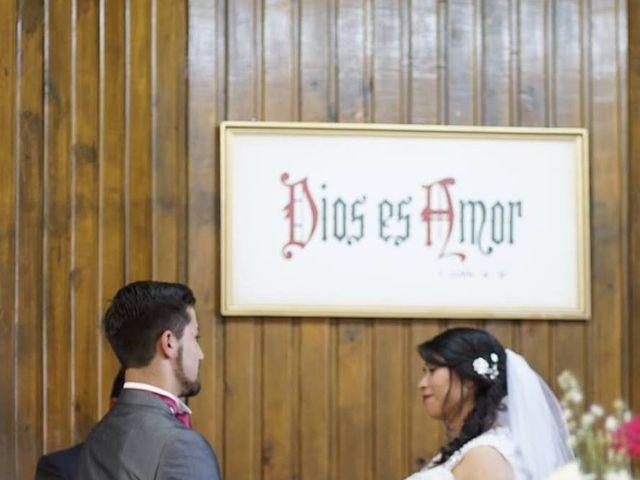 El matrimonio de Karina y Jonatan en Valparaíso, Valparaíso 8