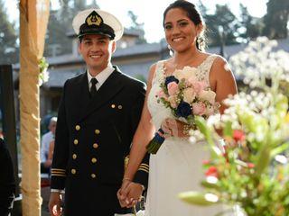 El matrimonio de Camila y Sebastián  1