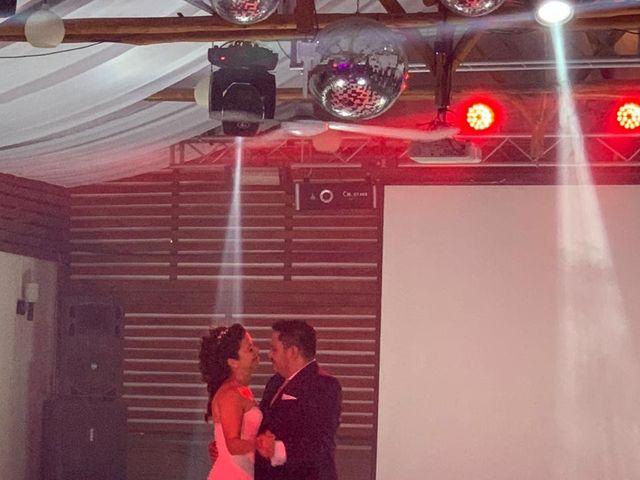 El matrimonio de Daniela y Angel en San Bernardo, Maipo 3