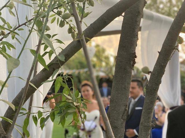 El matrimonio de Daniela y Angel en San Bernardo, Maipo 4