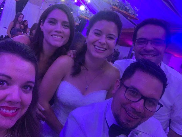 El matrimonio de Daniela y Angel en San Bernardo, Maipo 6