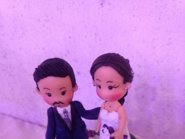 El matrimonio de Daniela y Angel en San Bernardo, Maipo 8