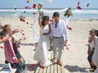 El matrimonio de María Paz  y Pablo 2