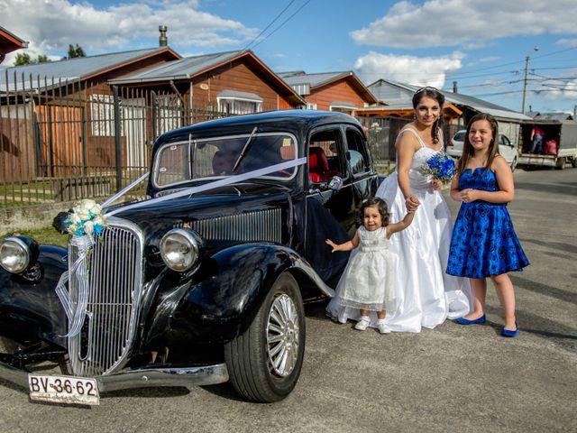 El matrimonio de Raúl y Carol en Osorno, Osorno 19