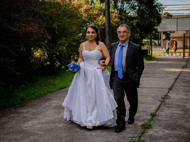 El matrimonio de Raúl y Carol en Osorno, Osorno 23