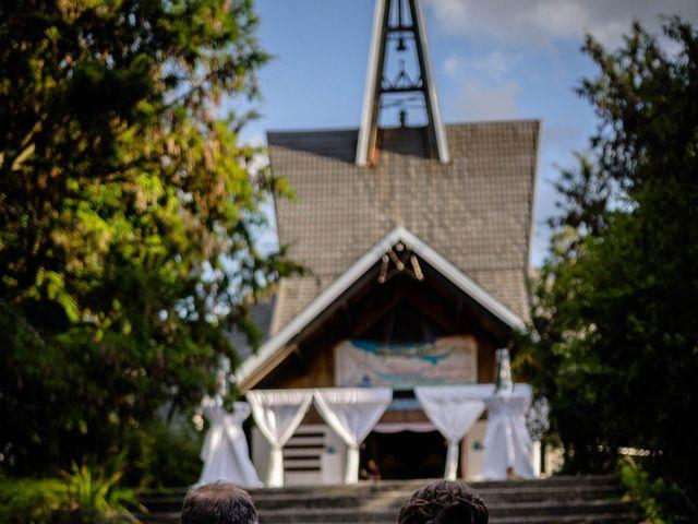 El matrimonio de Raúl y Carol en Osorno, Osorno 24