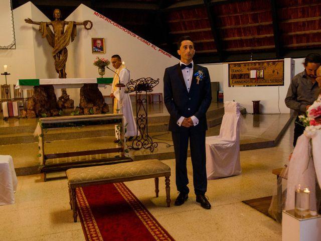 El matrimonio de Raúl y Carol en Osorno, Osorno 26