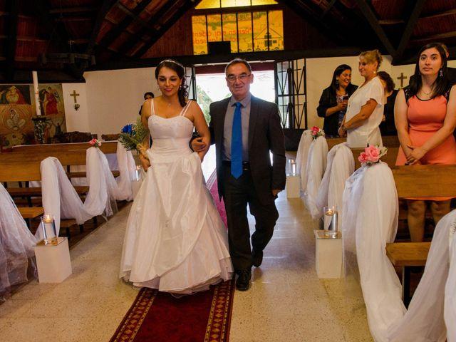 El matrimonio de Raúl y Carol en Osorno, Osorno 27