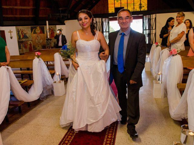 El matrimonio de Raúl y Carol en Osorno, Osorno 28