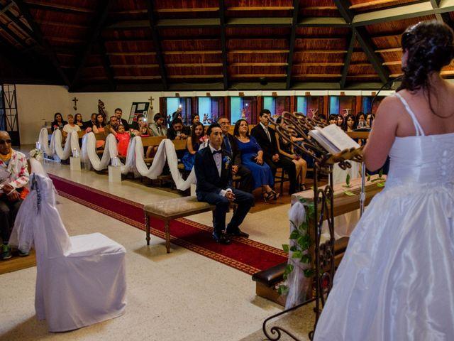 El matrimonio de Raúl y Carol en Osorno, Osorno 36