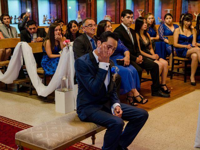 El matrimonio de Raúl y Carol en Osorno, Osorno 37