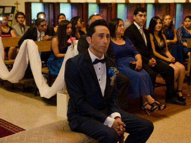 El matrimonio de Raúl y Carol en Osorno, Osorno 39