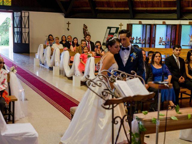 El matrimonio de Raúl y Carol en Osorno, Osorno 40