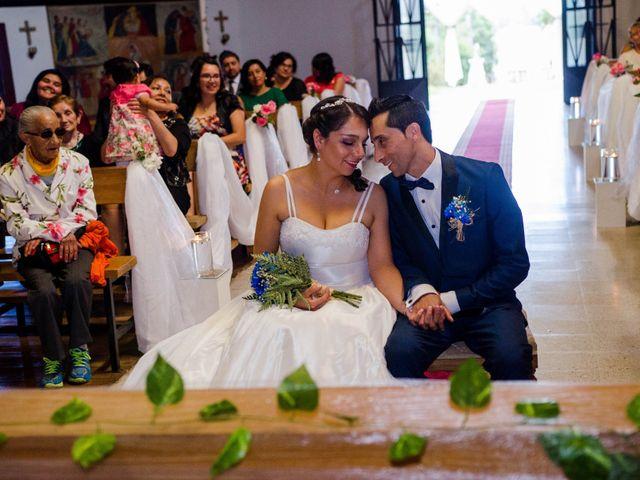 El matrimonio de Raúl y Carol en Osorno, Osorno 41