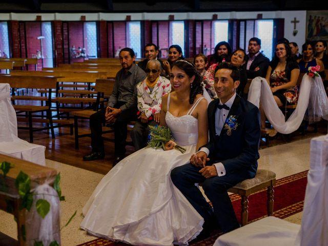 El matrimonio de Raúl y Carol en Osorno, Osorno 42