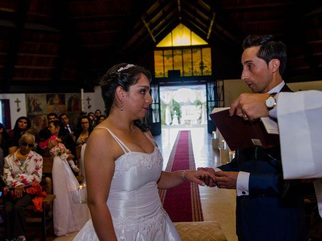El matrimonio de Raúl y Carol en Osorno, Osorno 43