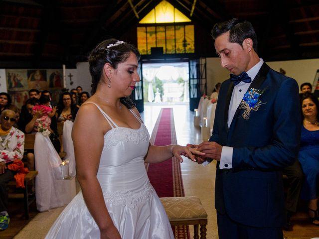 El matrimonio de Raúl y Carol en Osorno, Osorno 44