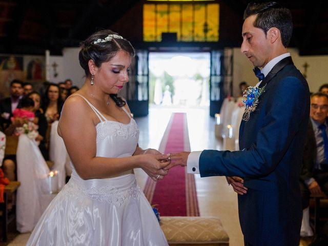 El matrimonio de Raúl y Carol en Osorno, Osorno 45