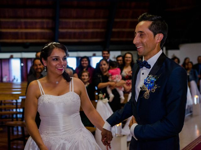 El matrimonio de Raúl y Carol en Osorno, Osorno 48