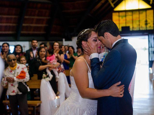 El matrimonio de Raúl y Carol en Osorno, Osorno 50