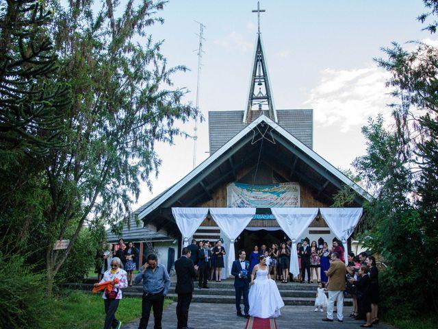 El matrimonio de Raúl y Carol en Osorno, Osorno 58