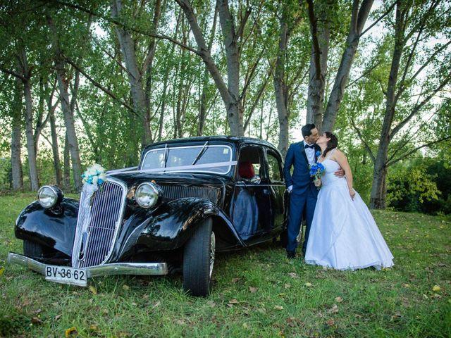 El matrimonio de Raúl y Carol en Osorno, Osorno 61