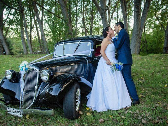 El matrimonio de Raúl y Carol en Osorno, Osorno 62