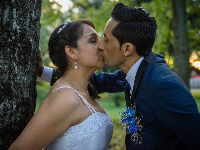 El matrimonio de Raúl y Carol en Osorno, Osorno 63