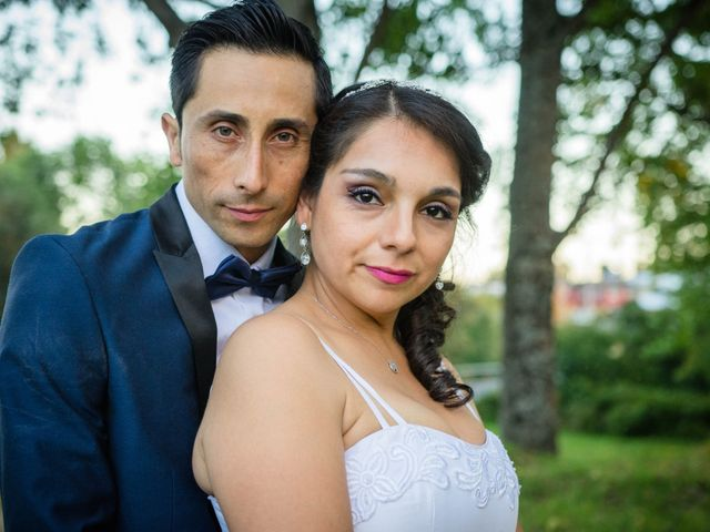 El matrimonio de Raúl y Carol en Osorno, Osorno 69