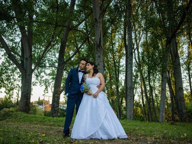 El matrimonio de Raúl y Carol en Osorno, Osorno 71
